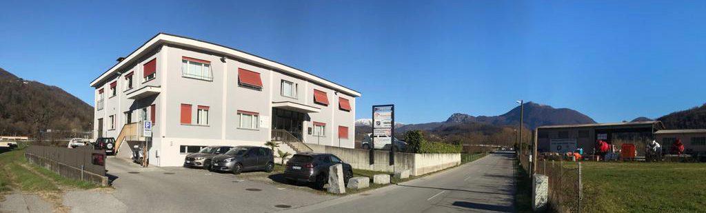 Contatti Estetica Francesca Via Industria 5, 6934 Bioggio (CH)