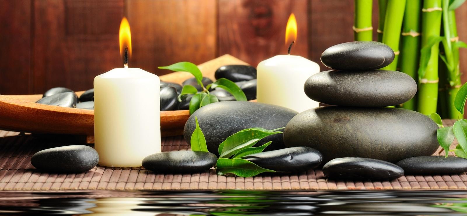 Meditazione e Yoga. Centro estetico Estetica Francesca a Bioggio - Lugano (Svizzera)